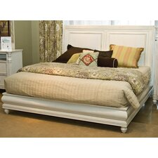 Eastport Sleigh Bed