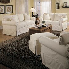 <strong>Klaussner Furniture</strong> Jenny Living Room Collection