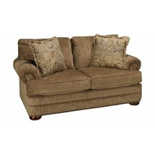 <strong>Klaussner Furniture</strong> Tolbert Loveseat