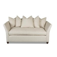 <strong>Klaussner Furniture</strong> Fifi Loveseat