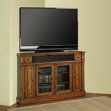 """Toscano 62"""" Corner TV Stand"""