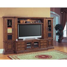 <strong>Parker House Furniture</strong> Sedona Entertainment Center