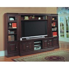 <strong>Parker House Furniture</strong> Sterling Entertainment Center