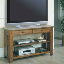 "<strong>Parker House Furniture</strong> 50"" TV Stand"