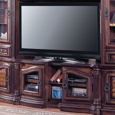 "<strong>Parker House Furniture</strong> Grandview 72"" TV Stand"