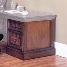 <strong>Parker House Furniture</strong> Huntington Desk Pedestal