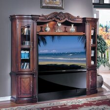 <strong>Parker House Furniture</strong> Kensington Entertainment Center