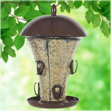 <strong>Perky Pet</strong> Easy Fill Deluxe Bird Feeder