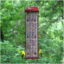 Easy Bird Feeder
