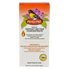 Instant Oriole Nectar