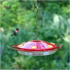 <strong>Perky Pet</strong> Hummingbird Oasis Feeder