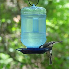 Water Cooler Hummingbird Feeder