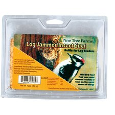 Insect Log Jammers Insect Wild Bird Food