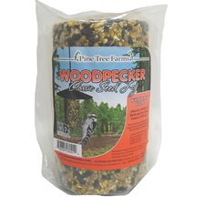 Woodpecker Classic Seed Log Wild Bird Food