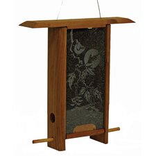 <strong>Schrodt</strong> Vine Maple Teahouse Bird Feeder