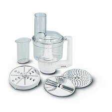 <strong>Bosch</strong> Universal Plus Food Processor Attachment