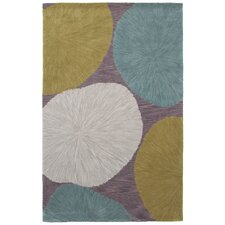 Fashion Gray Rug