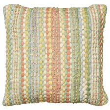 Braided Altair Accent Pillow