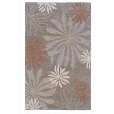 Fashion Taupe Rug