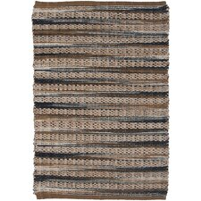 <strong>LR Resources</strong> Natural Fiber Soho Rug