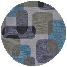 Fashion Geometric Rug