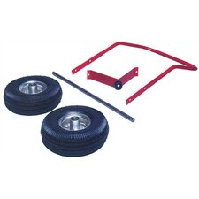 Wheel and Handle Kit (Large Size)