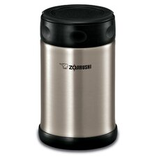 <strong>Zojirushi</strong> Stainless Steel Food Jar