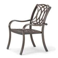Ocala Stacking Dining Arm Chair