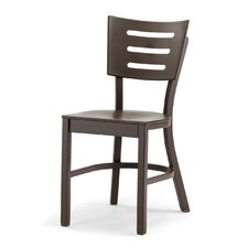Avant Stacking Dining Side Chair