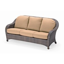 Key Biscayne Sofa with Cushions