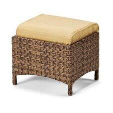 Key Biscayne Hidden Ottoman with Cushion