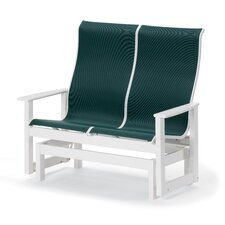 Leeward Supreme Glider Chair