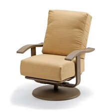 Momentum Rocking Chair with Cushion