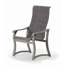 Villa Sling Supreme Arm Chair