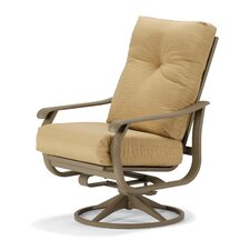 <strong>Telescope Casual</strong> Villa Deep Seating Chair with Cushion
