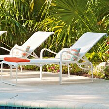 Dash Chaise Lounge (Set of 2)