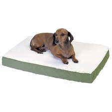 Orthopedic Lounge Dog Pillow