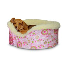 Royal Candy Bolster Dog Couch