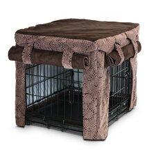 Cabana Pet Crate Cover I
