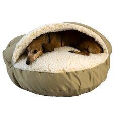 Orthopedic Cozy Cave Pet Bed