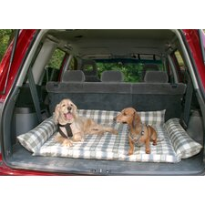 SUV Pet Travel Mat