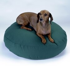 <strong>Snoozer Pet Products</strong> Round Dog Pillow