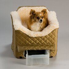 <strong>Snoozer Pet Products</strong> Lookout II Dog Car Seat