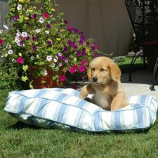 Pool & Patio Rectangular Outdoor Dog Bed