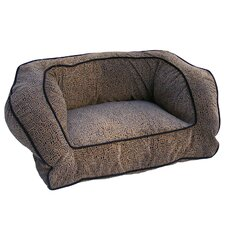Snoozer Contemporary Sofa Dog Bed