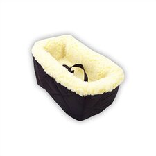Lookout Large Console Pet Car Seat