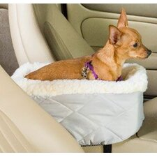 <strong>Snoozer Pet Products</strong> Lookout Large Console Dog Car Seat
