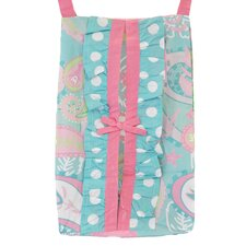 Pixie Baby Diaper Stacker