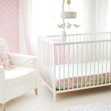 Pixie Baby Bumperless Crib Sheet