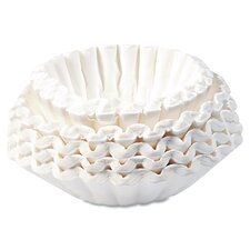 Flat Bottom Coffee Filter (Pack of 12)